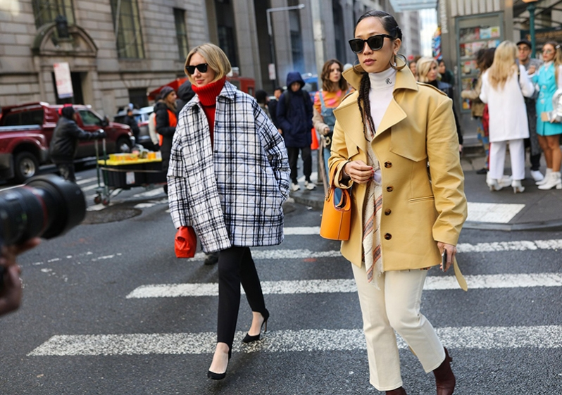 The 30 Best Street Style Looks from All Fashion Weeks